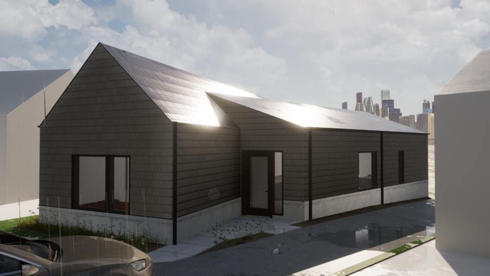 Eden House - 18
