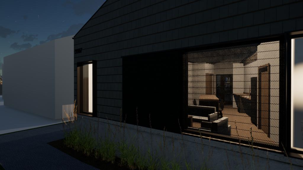 Eden House - 22