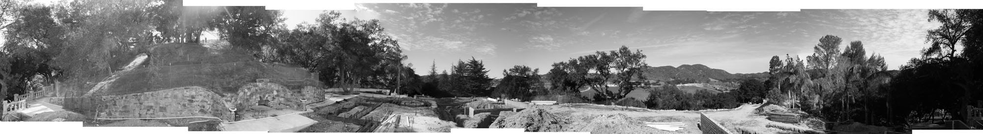 Panorama3 BandW